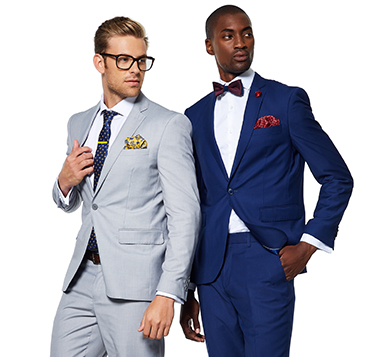 Classic Suits